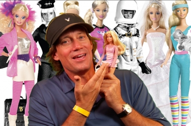2009 Barbie Celebrity Confessional