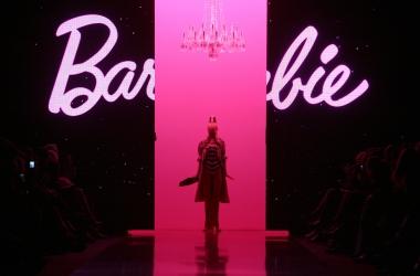2009 Barbie Maverick Runway Sizzle