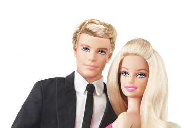 2011 Barbie and Ken: Together Again B-Roll