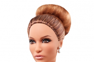 2013 Barbie Collector Jennifer Lopez Design