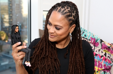 2015 Barbie Ava DuVernay B-Roll