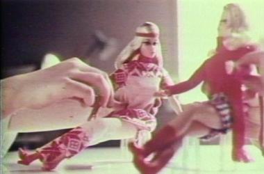 1971 Barbie Commercial