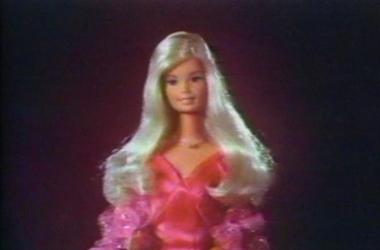 1976 Superstar Barbie Commercial