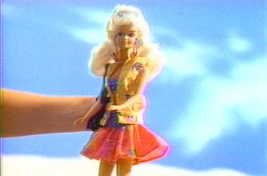 1987 California Dreamin' Barbie