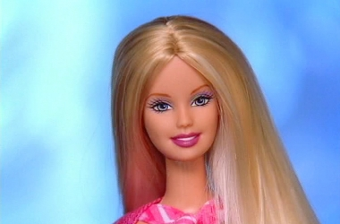 2002 Fashion Photo Barbie Commrcial