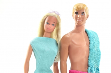 2011 Barbie and Ken Through the Years B-Roll