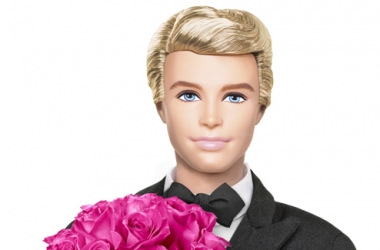 2011 Barbie and Ken: She Said Yes Social Campaign